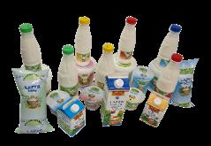 Produse lactate proaspete,branzeturi si cascaval-Five Continents Group