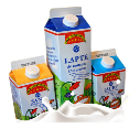 Five Continents Group-Produse lactate proaspete, branzeturi si cascaval